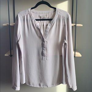 Loft blouse size medium
